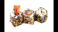 Foto Dragon roll â—�